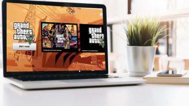 Photo of فرصة العمر ! سارع وثبت هذا التطبيق واحصل على لعبة GTA حقيقية مجانا تلعبها بدون أن تدفع أي شئ