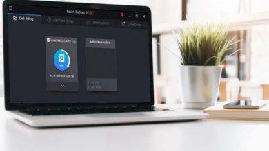 Photo of برنامج إلغاء تجزئة الملفات على الهارد | IObit Smart Defrag Pro 6.5.5.109 Multilingual