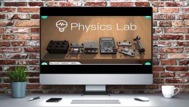 Photo of 6 تطبيقات مهمة لمدرسي الفيزياء لتسهيل الشرح